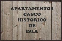Apartamentos Spa Isla