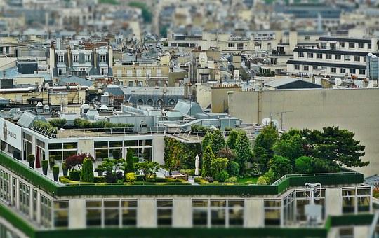Alquilar la terraza, el nuevo negocio inmobiliario